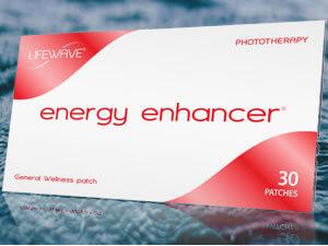 lifewave energy parches