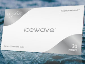 icewave lifewave parches