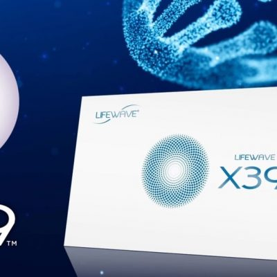 X39 de Lifewave